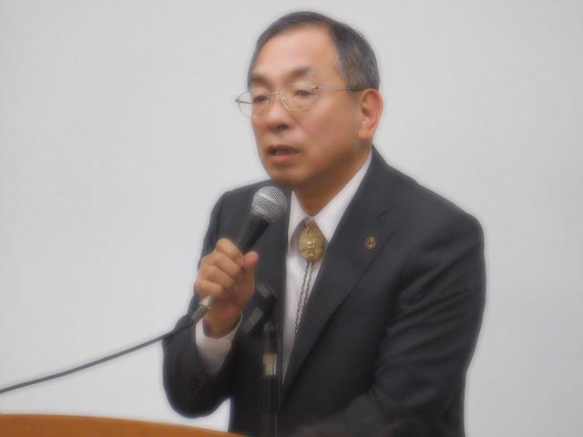 伊藤彰信(日中労働情報フォーラム代表)