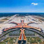 北京大興国際空港が今月25日に開港