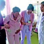 山東の67歳女性が女児を出産 「赤ん坊は天からの授かりもの」
