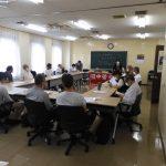 日中労働情報フォーラム第8回総会