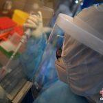 北京市における新型コロナウイルスのPCR検査