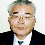 平坂春雄(日中労働者交流協会元事務局長)