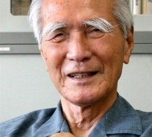 村山富市元総理大臣